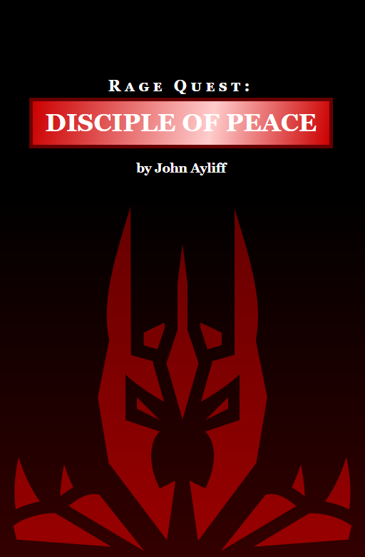 RAGE QUEST: DISCIPLE OF PEACE